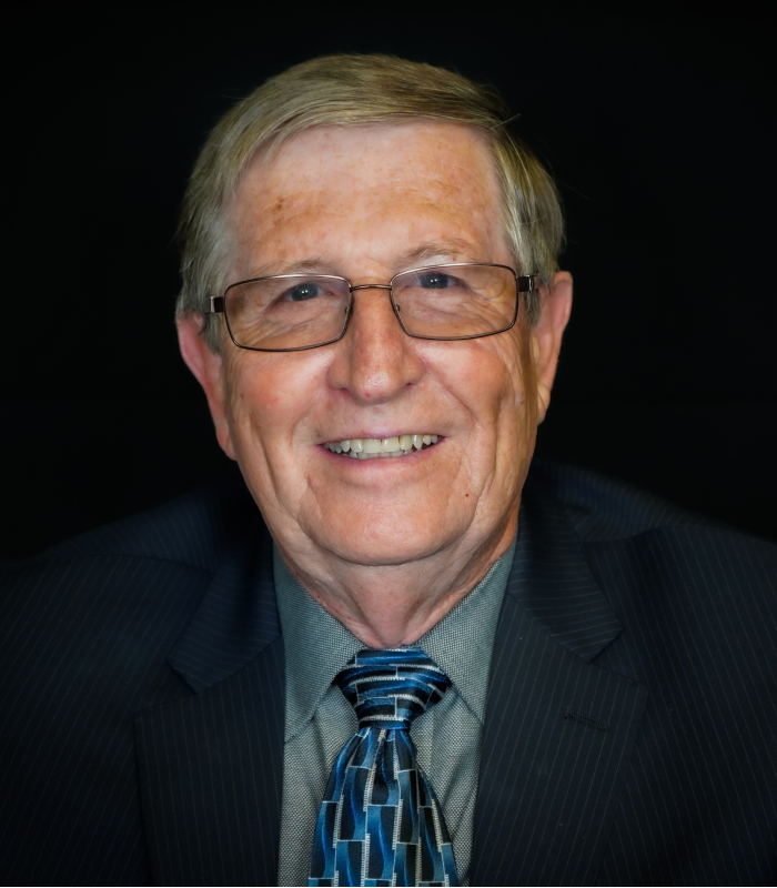 Ken Hartley